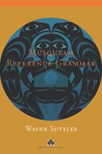 Musqueam Reference Grammar
